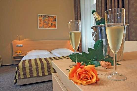 Best Western Hotel Pav