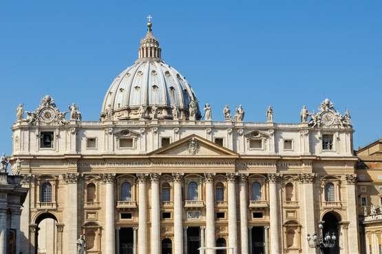 Cité du Vatican matin