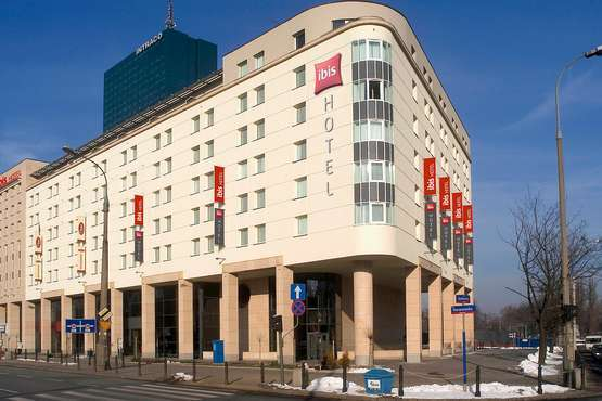 Hotel Ibis Old Town