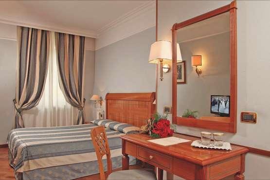 Hotel Ottocento