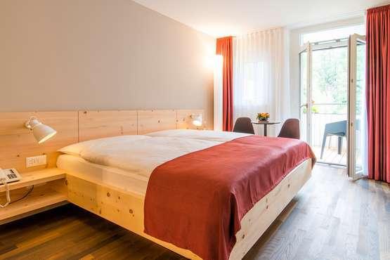 Arenas Resort Schweizerhof Hotel