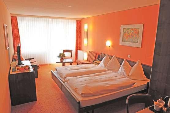 Hôtel Seegarten Marina