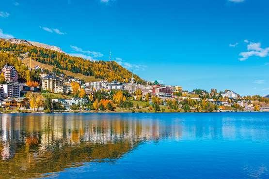 Gratis in St. Moritz
