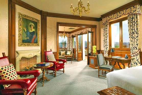 Hôtel Westin Excelsior