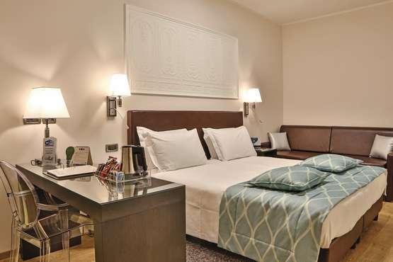 Best Western Plus Hôtel Genova