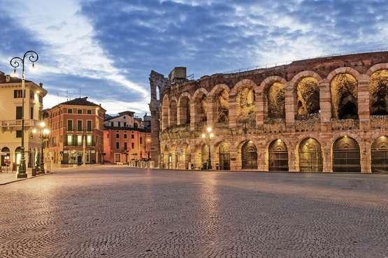 Arena di Verona Il Trovatore