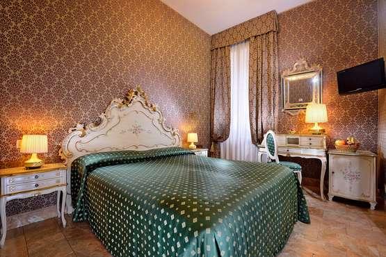 Hôtel Canaletto