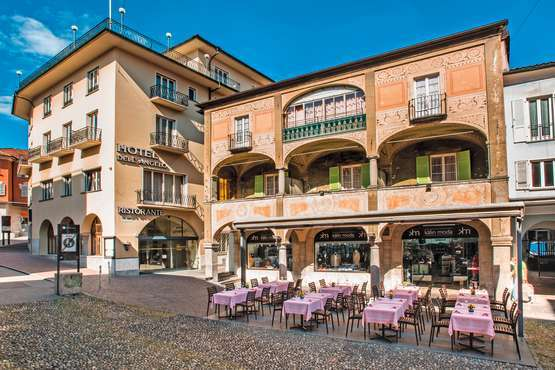 EasyRooms dell' Angelo