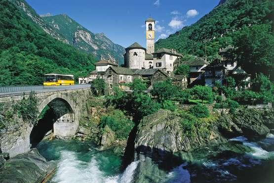 Gratis Ticino Ticket