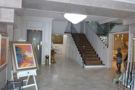 Hôtel L'Abbaye