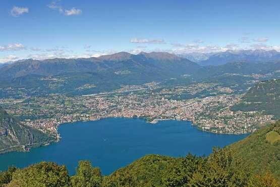 Region Lugano