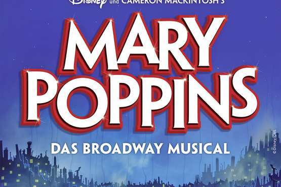 """Musical """"Mary Poppins"""""""