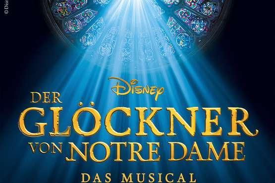 """Comédie musicale """"Notre-Dame de Paris"""""""