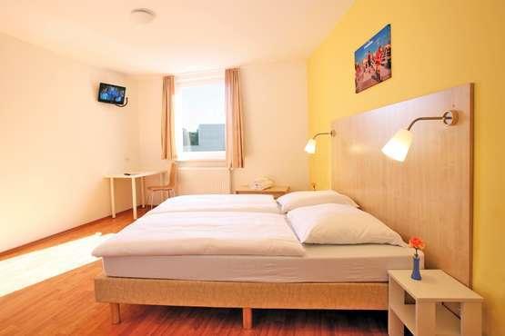 Hotel A&O Hamburg City