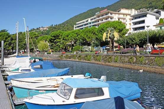 Hôtel Geranio au Lac
