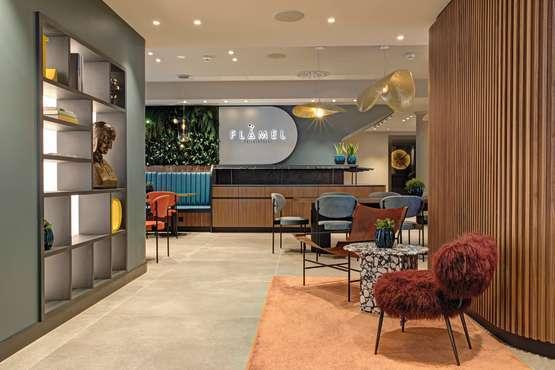 Hotel Lugano Dante