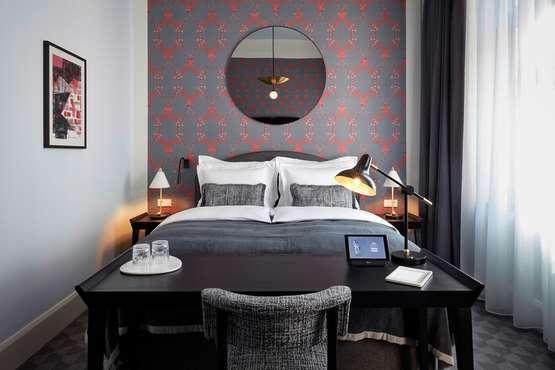 Hotel Tortue Hamburg