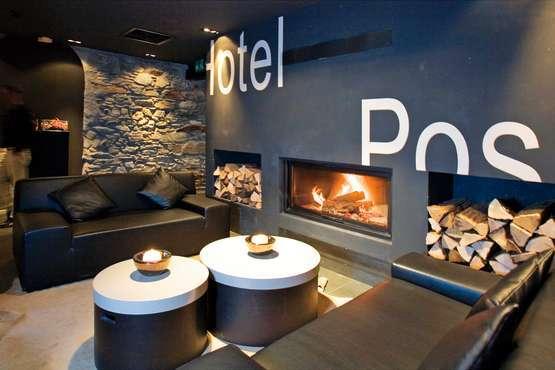 Design & Lifestyle Hotel Post