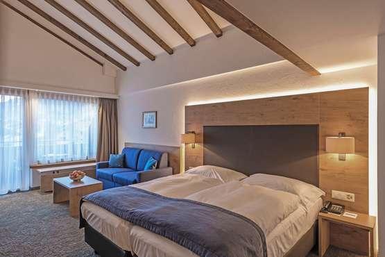 Hôtel Alpen Resort