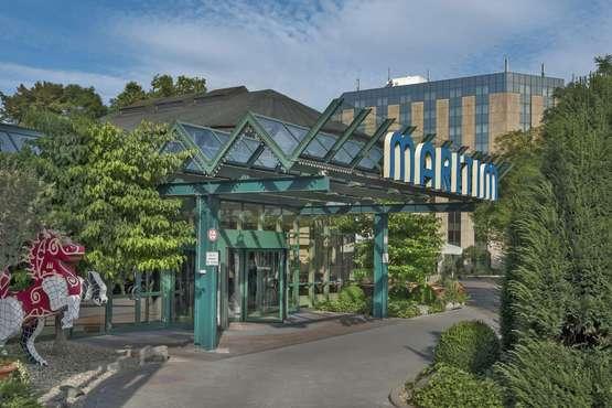 Hotel Maritim Stuttgart