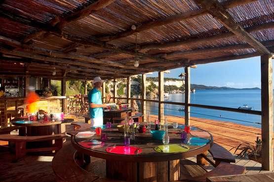 Hotel U Capu Biancu