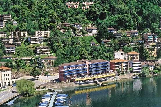 Tresa Bay Hôtel