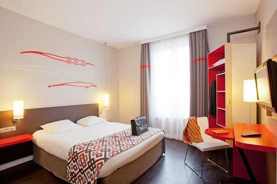 Ibis Styles Central Dijon