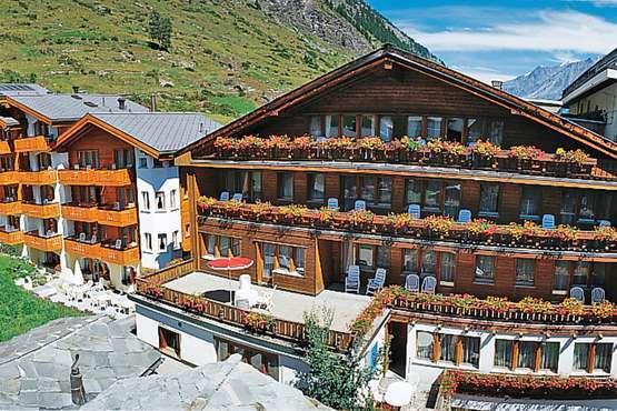 Hôtel Simi