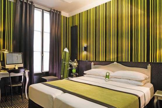 Hotel Design de la Sorbonne