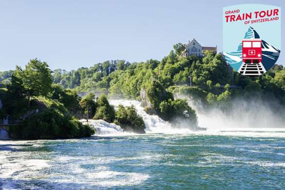 Grand Train Tour – Faszination Wasser