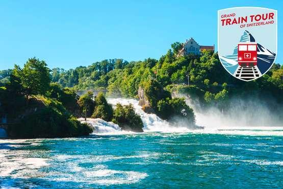Grand Train Tour – Faszination Wasser