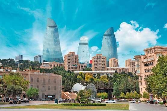 Transkaukasus – vom Kaspischen zum Schwarzen Meer