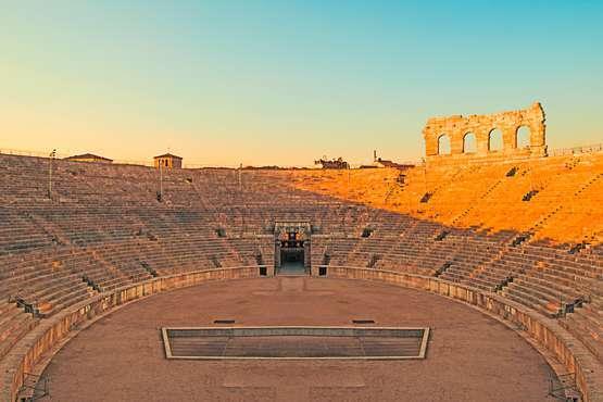 Arena di Verona - Nabucco