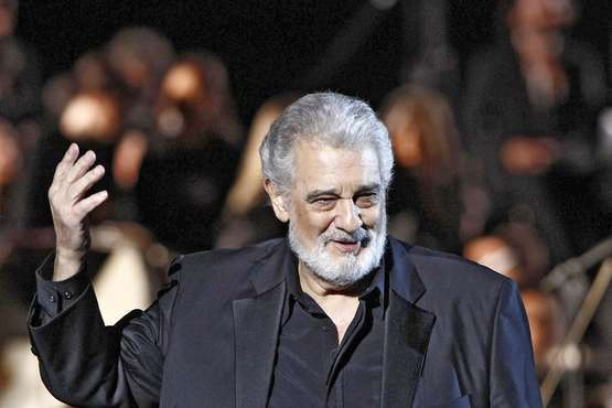 Arena di Verona - Gala Placido Domingo