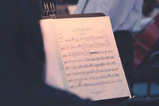 Arena di Verona –Gala Sinfonie no. 9 de Beethoven
