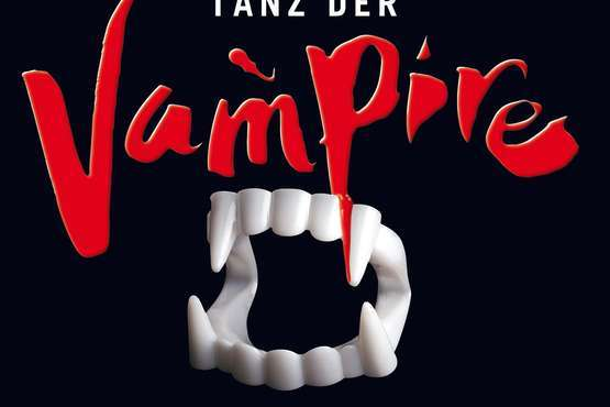 Danse des vampires - La comédie musicale