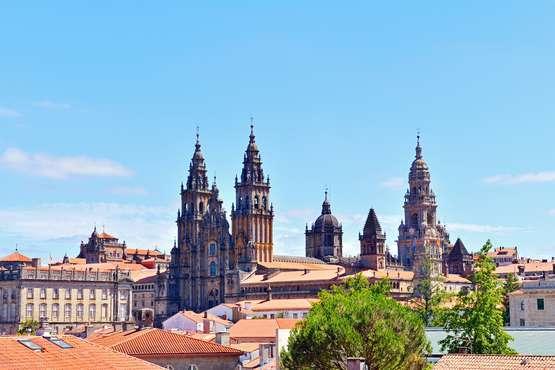 Al Andalus (Sevilla–Santiago de Compostela)