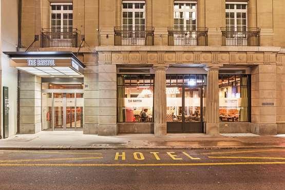 Hotel The Bristol