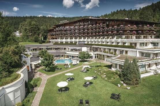 Hotel Krumers Alpin & Spa