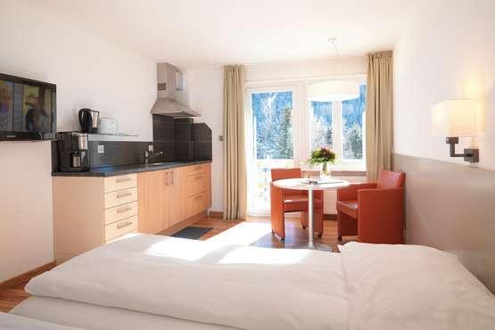 Solaria Serviced Apartment