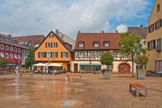 Hotel Mercure Offenburg Messeplatz