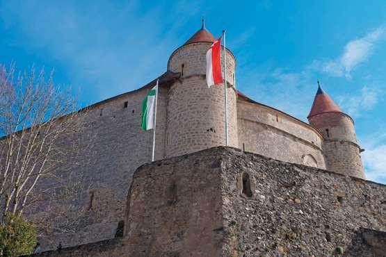 Schloss Grandson