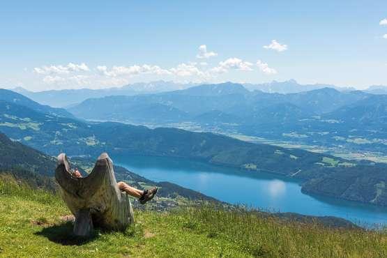 Kärnten Alpe-Adria-Trail – vom Grossglockner zum Meer