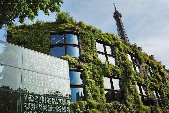 Musée du quai Branly - Jacques Chirac