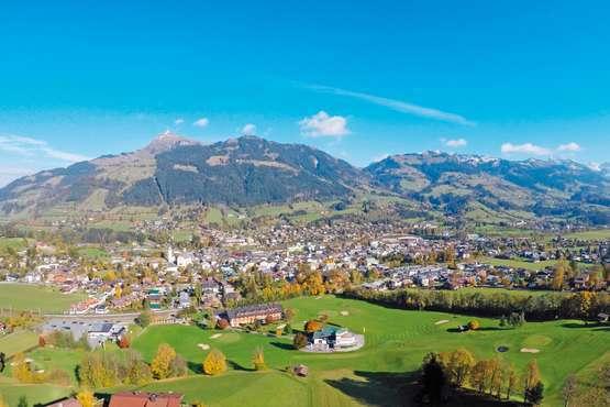 Überraschungswandern in Kitzbühel
