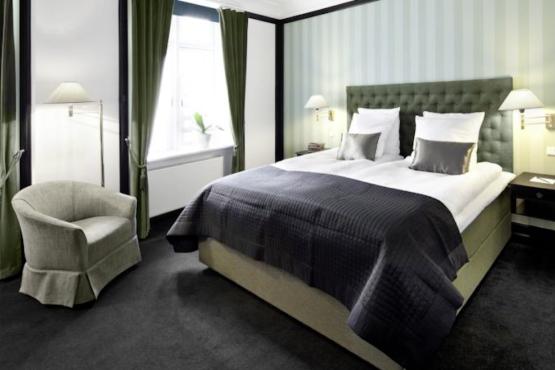 First Hotel Kong Frederik <span class='stars'>4</span>