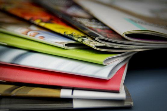Parcourez ou commandez des catalogues en ligne.