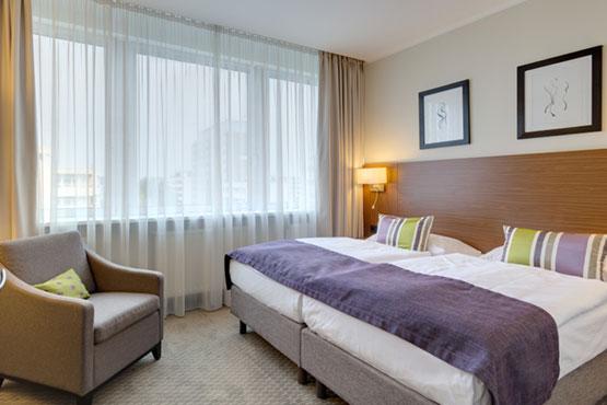 Hotel Sylter Hof <span class='stars'>3</span>