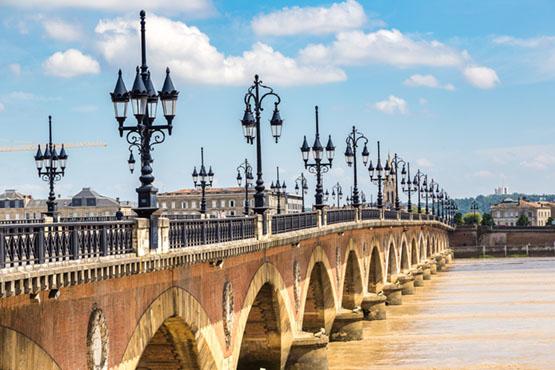 Voyages en groupe - Bordeaux