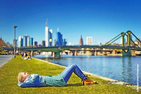 Städteerlebnis Hessen